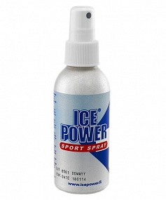 Охлаждающий спрей Ice Power Sport Spray